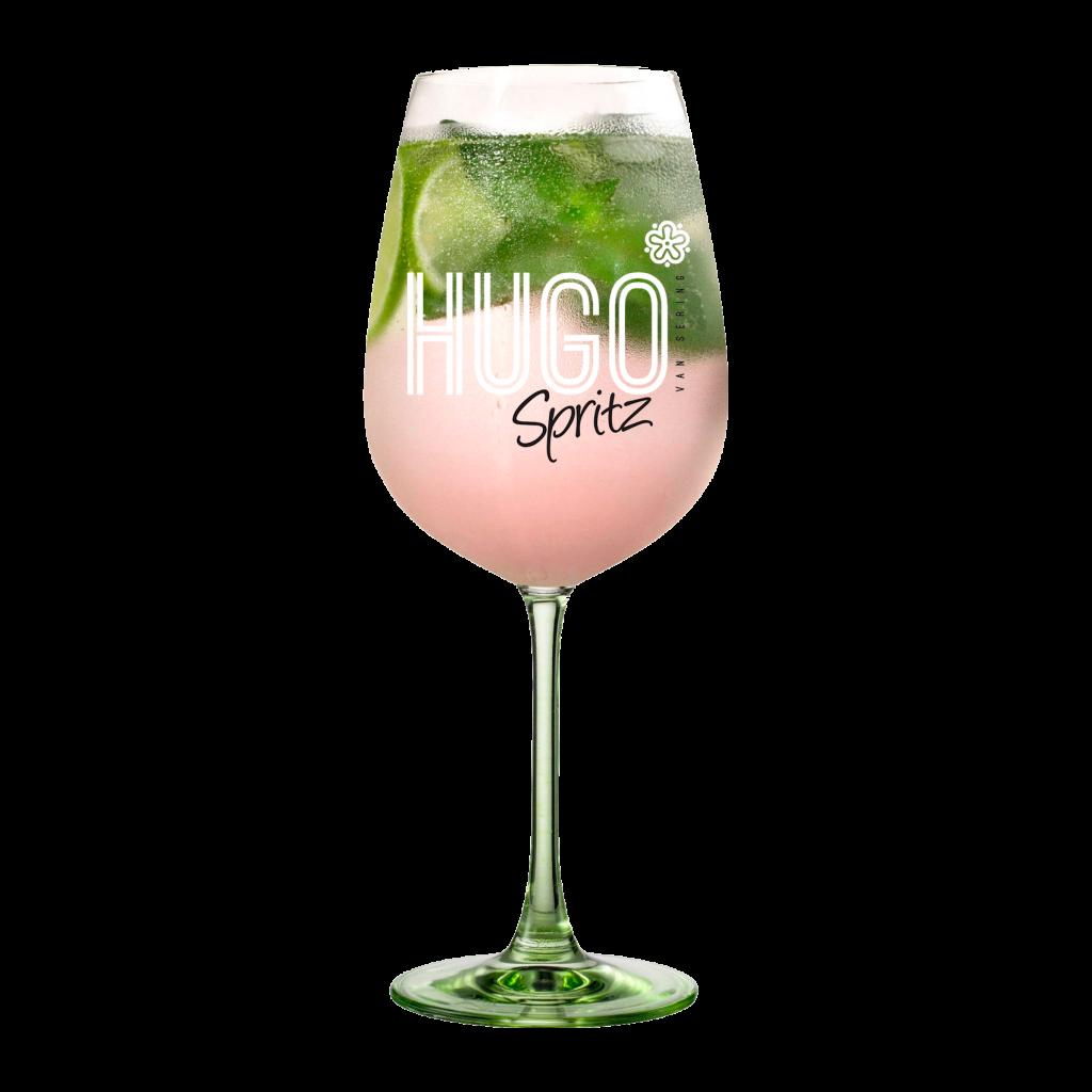 Hugo-spritz